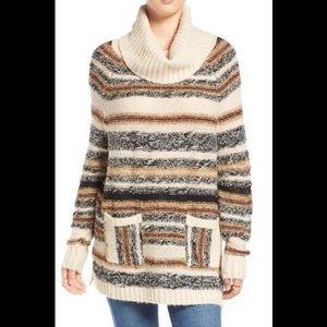 Sun & Shadow Sweater